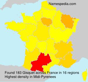 Gisquet