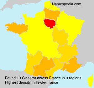 Gisserot
