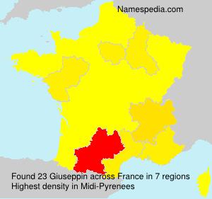 Giuseppin