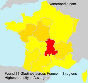 Gladines