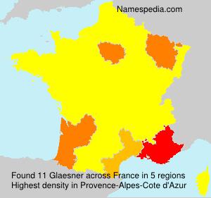 Glaesner