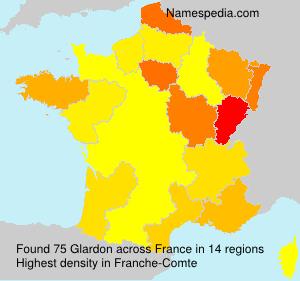 Glardon