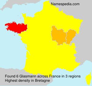 Glasmann
