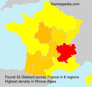 Glattard