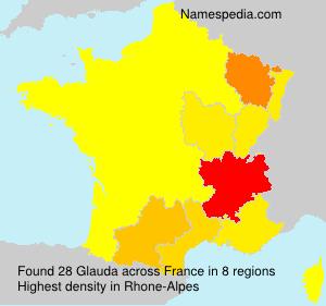 Glauda