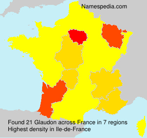 Glaudon