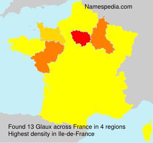 Glaux