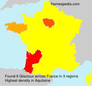 Glazioux
