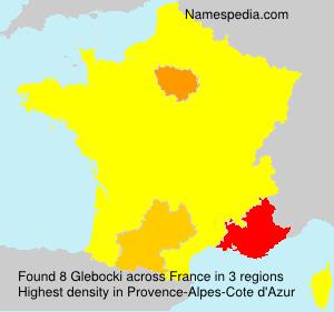Glebocki