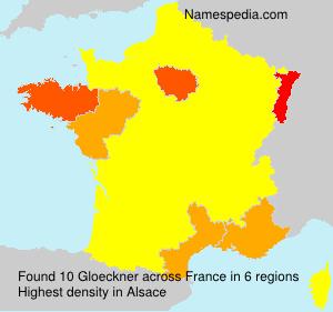 Gloeckner
