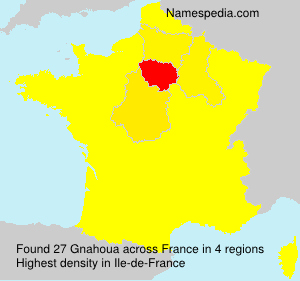 Gnahoua