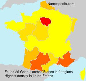 Gnaoui