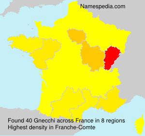 Gnecchi