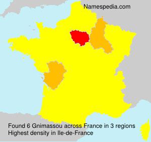 Gnimassou