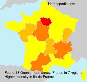 Gnonlonfoun