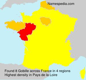 Gobille