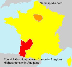 Gochtovtt