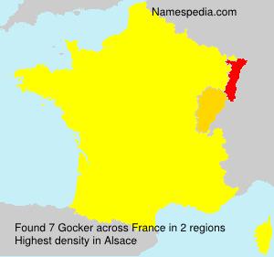 Gocker