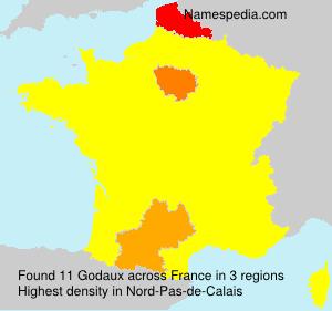 Godaux