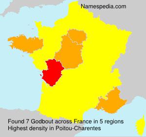 Godbout