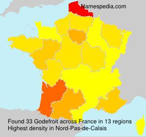 Godefroit