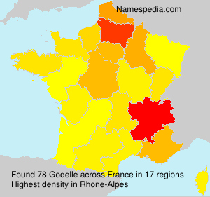 Godelle