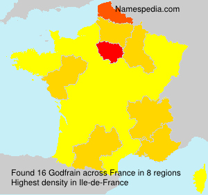 Godfrain
