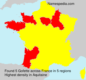 Gofette
