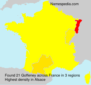 Goffeney