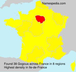 Gogoua