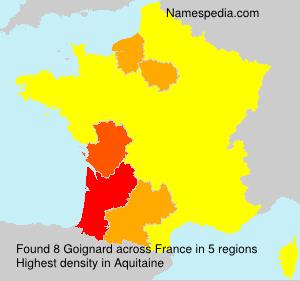 Goignard