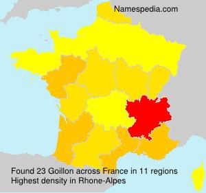 Goillon