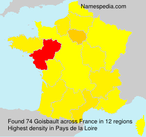 Goisbault