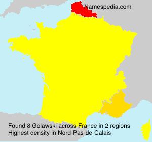 Golawski