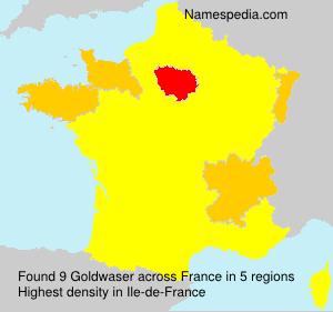 Goldwaser