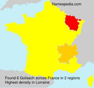 Goliasch