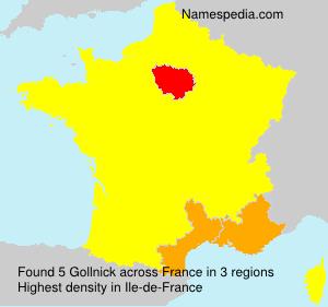 Gollnick