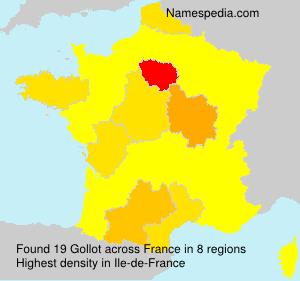 Gollot