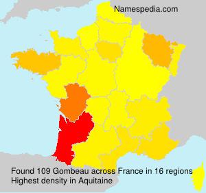 Gombeau