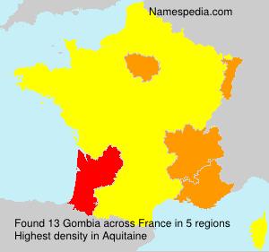 Gombia