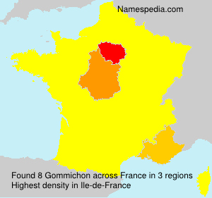 Gommichon