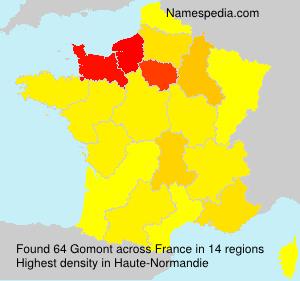Gomont