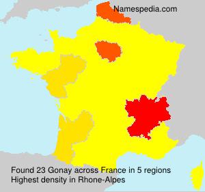 Gonay