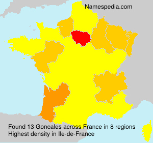 Goncales
