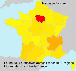 Goncalves