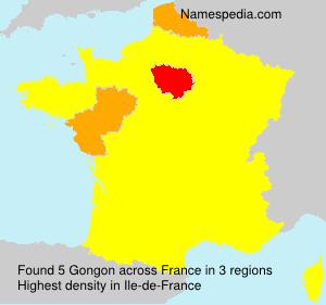 Gongon