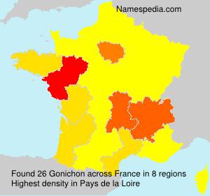 Gonichon
