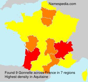 Gonnelle