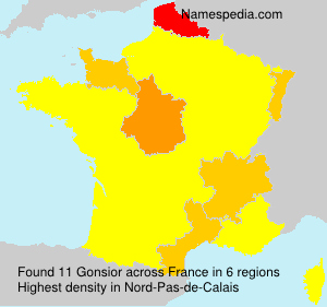 Gonsior