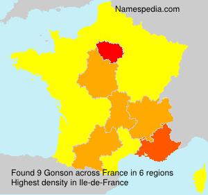 Gonson